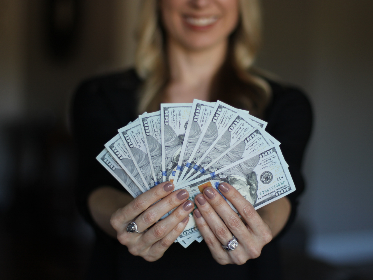 rahan käyttö meidän perheessä