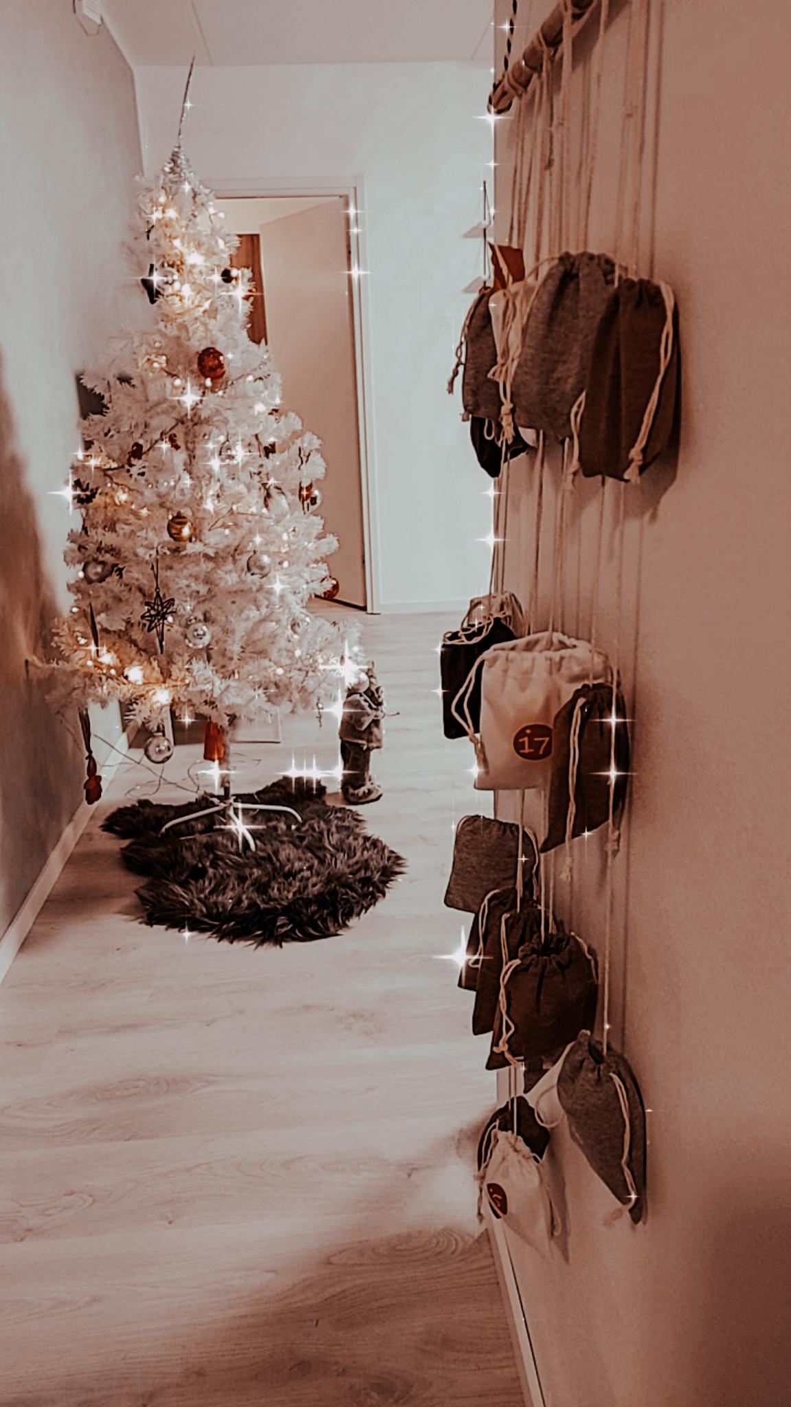 joulukalenteri lapsille